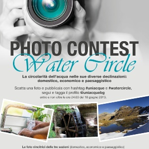Photo Contest #Watercircle